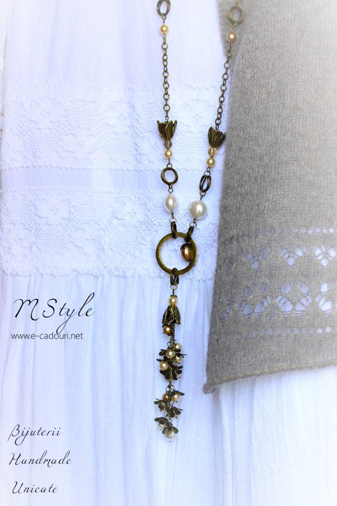 Set Vintage Pearls 6