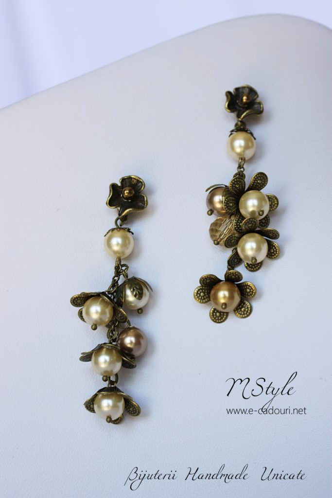 Set Vintage Pearls 2