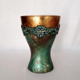 Vaza antichizata baroque