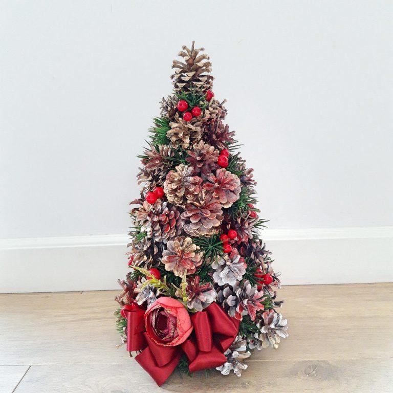 """Colecția Crăciun """"Ruby"""""""