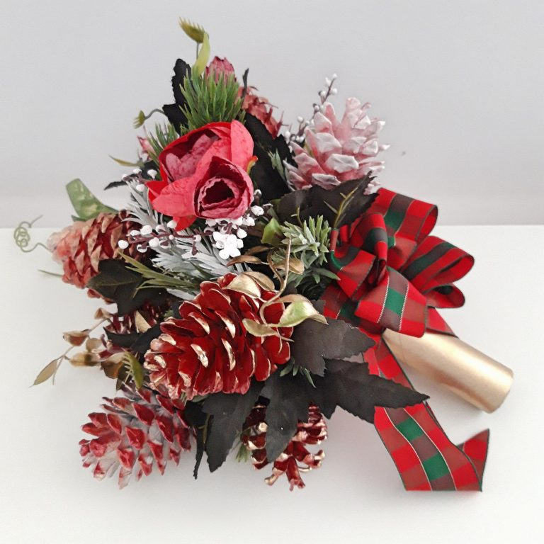 Cadouri decorațiuni Crăciun 4 modele 1
