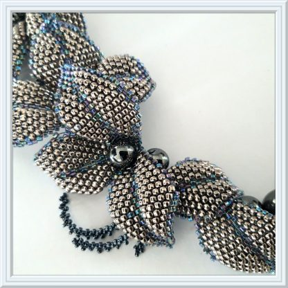 Bijuterii broderie margele/peyote