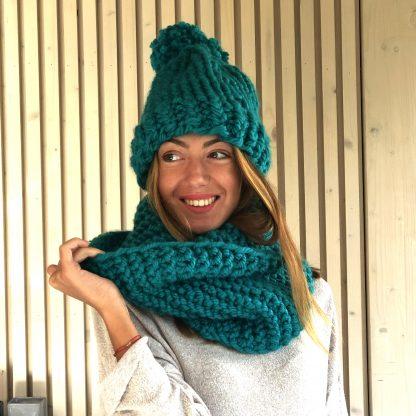 Accesorii tricotate