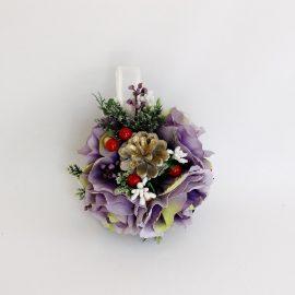 glob flori lila