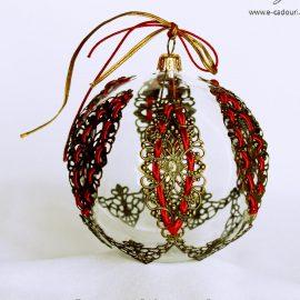 cadouri ornamente handmade craciun